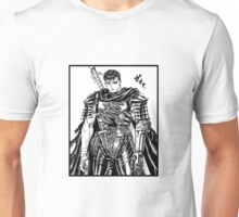 Guts DRAWING Unisex T-Shirt