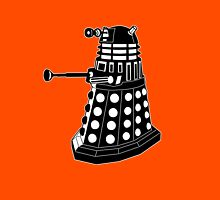 Dalek (Black & White) Unisex T-Shirt