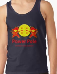 Extend your energy Tank Top