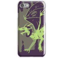 Moonlit Romp iPhone Case/Skin