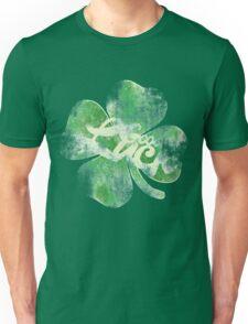 St. Patrick's Day retro Shamrock Unisex T-Shirt