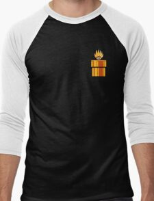 Level up Men's Baseball ¾ T-Shirt