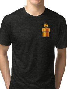 Level up Tri-blend T-Shirt