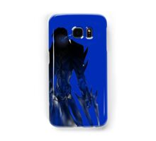ZED (png) Samsung Galaxy Case/Skin