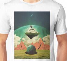 A Woman Needs Her Space Unisex T-Shirt