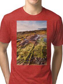 Pirate's Cove Tri-blend T-Shirt