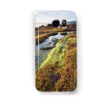 Corrie Samsung Galaxy Case/Skin