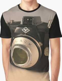 Agfa Clack  Graphic T-Shirt