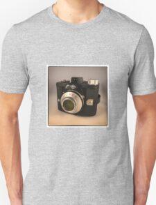 Agfa Clack  Unisex T-Shirt