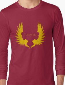 Tamsin The Valkyrie, Lost Girl Long Sleeve T-Shirt
