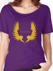Tamsin The Valkyrie, Lost Girl Women's Relaxed Fit T-Shirt
