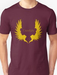 Tamsin The Valkyrie, Lost Girl T-Shirt