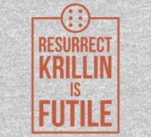Futile resurrection One Piece - Long Sleeve