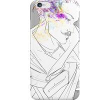 The Warlock iPhone Case/Skin