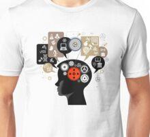 I don't have any idea Unisex T-Shirt