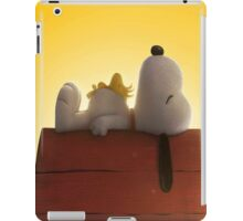 PEANUT 7 iPad Case/Skin