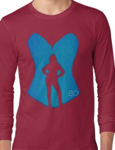 Bo the succubus - Lost Girl Long Sleeve T-Shirt