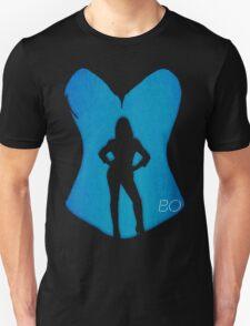 Bo the succubus - Lost Girl Unisex T-Shirt