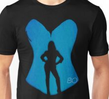 Bo the succubus - Lost Girl Unisex T-Shirt
