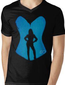 Bo the succubus - Lost Girl Mens V-Neck T-Shirt