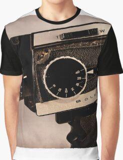 Bolex 250  Graphic T-Shirt