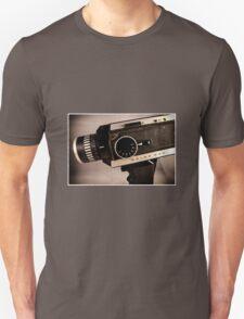 Bolex 250  Unisex T-Shirt