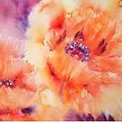 Oriental Beauty by Ruth S Harris