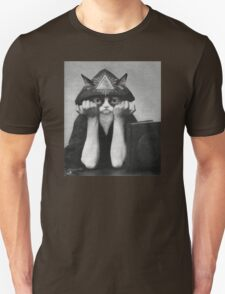 Crowley Cat T-Shirt