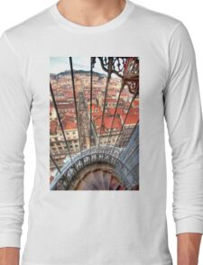 Lisbon Long Sleeve T-Shirt