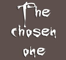 The chosen one One Piece - Short Sleeve