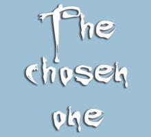 The chosen one Baby Tee