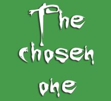 The chosen one Baby Tee