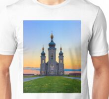 Transfiguration 3 Unisex T-Shirt
