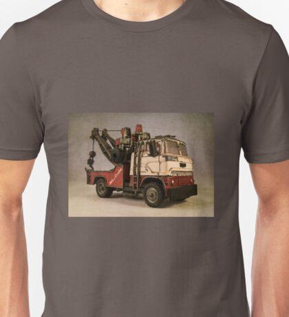 Wrecking Truck  Unisex T-Shirt
