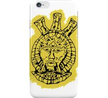 Dagoth Ur iPhone Case/Skin