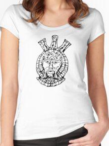 Dagoth Ur Women's Fitted Scoop T-Shirt