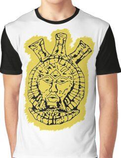 Dagoth Ur Graphic T-Shirt