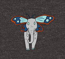 Winged Elephant Unisex T-Shirt