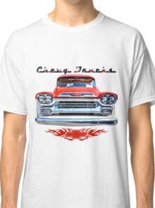 Classic Chevy Trucks Classic T-Shirt
