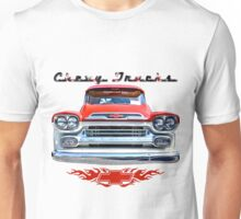 Classic Chevy Trucks Unisex T-Shirt