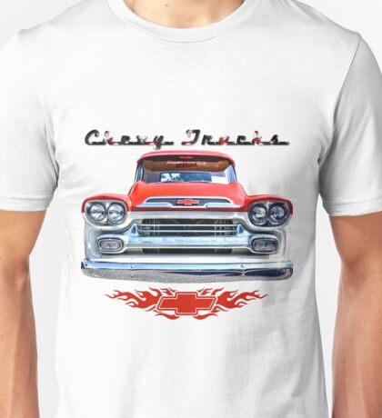Classic Chevy Trucks Unisex T-Shirt