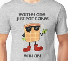 Cool Waffle Unisex T-Shirt