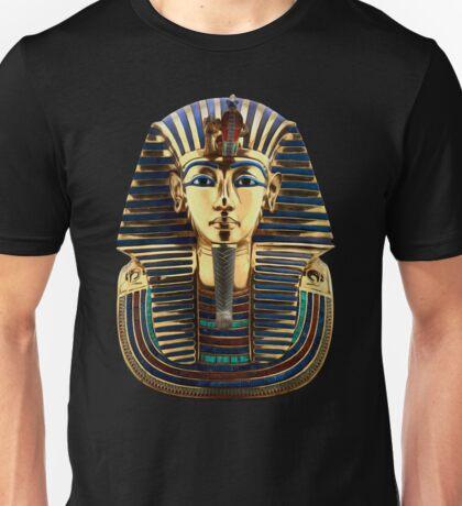 Tutankhamun Unisex T-Shirt