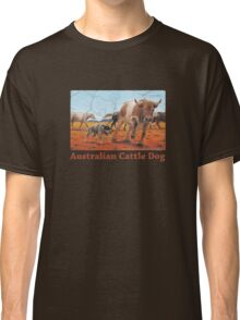 Australian Cattle Dog Classic T-Shirt
