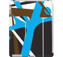Air and Earth iPad Case/Skin