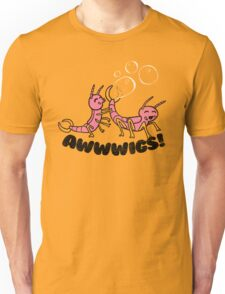 Awwwigs Unisex T-Shirt