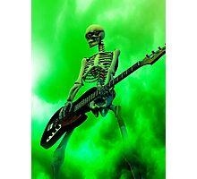 Vinny Bones Photographic Print