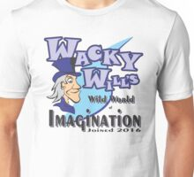 WACKY WILL'S Unisex T-Shirt