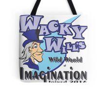 WACKY WILL'S Tote Bag