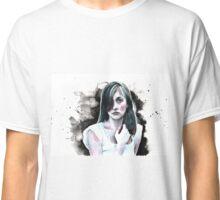 Water Girl Classic T-Shirt